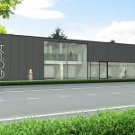 GOPA Keukens - Ara Architecten